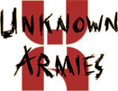 Unknown Armies Logo